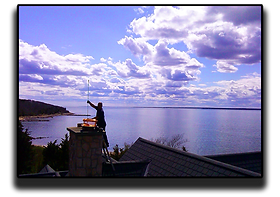 Chimney Services Amp Sweeping South Shore Amp Cape Cod