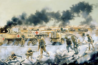 Medical Regiments - under development.jp