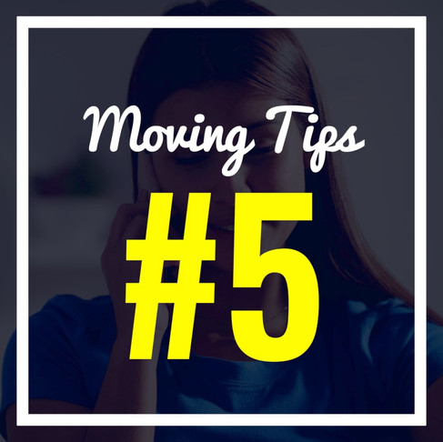 Moving TIPS #5