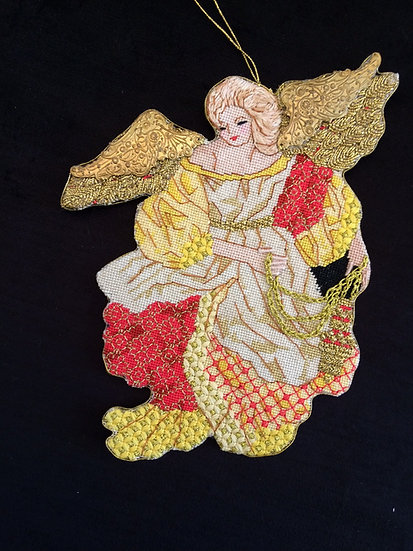 Deanna's Angel - M0049