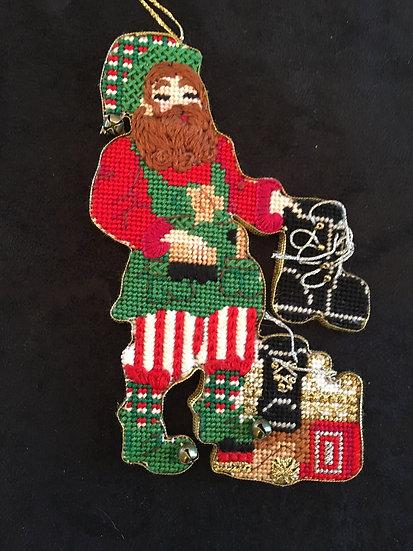 Santa's Helpers - Herman Helper -SH309