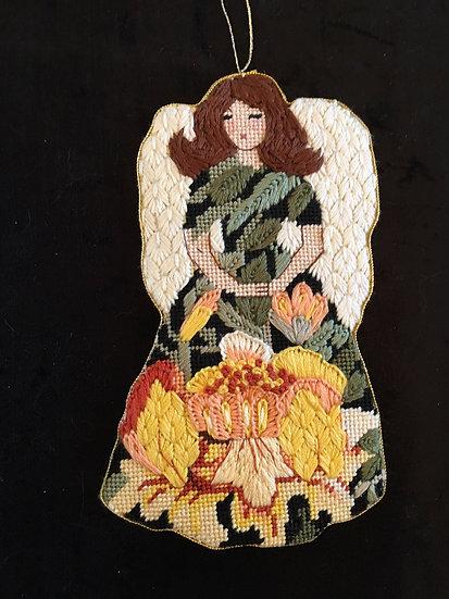 October Angel - B366