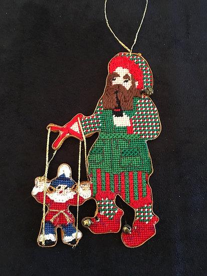 Santa's Helpers - Henry Helper -SH303