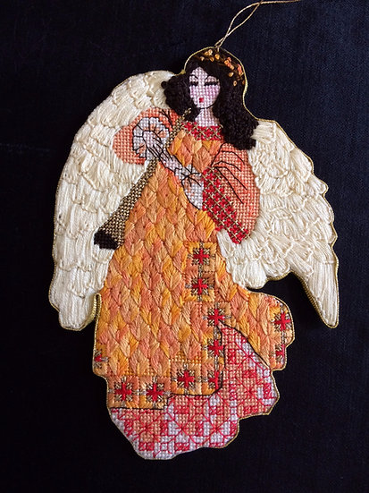 October Angel - MD010
