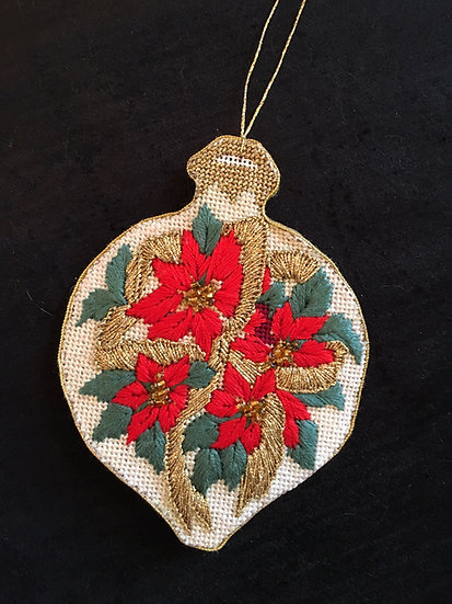 Ickes Noel Wreath Bulb - Z110