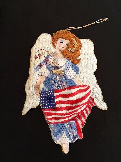 July Angel - B370