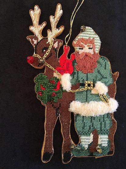 Santa's Helpers - Huey Helper -SH307