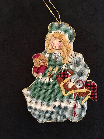 Santa's Helpers - Heidi Helper -SH308