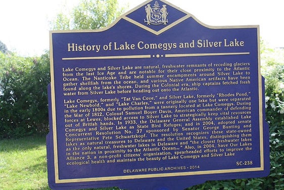 SOLA-Historic Marker Dedicated Aug. 25,