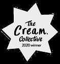 The Cream Collective 2020 Winner