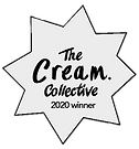 The Cream Collective 2020 Winner