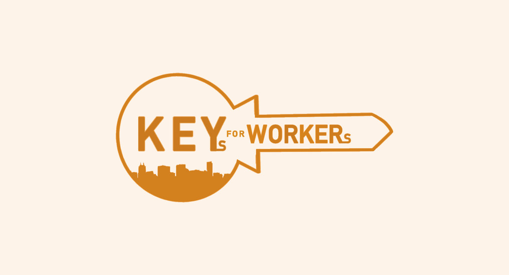 The Key (key-)workers deserve