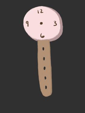ice cream single