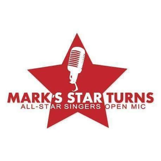 Mark's Star Turns