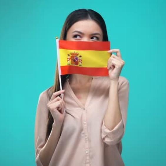 Beginner to Intermediate Spanish
