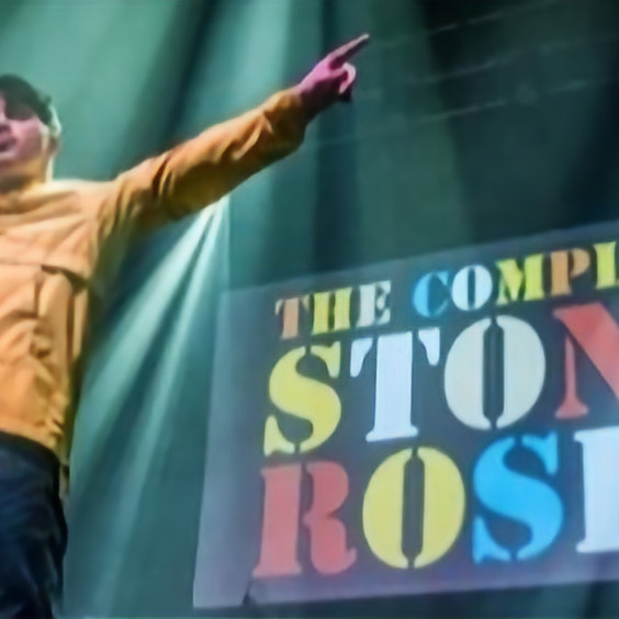 The Complete Stone Roses (Stone Roses Tribute)