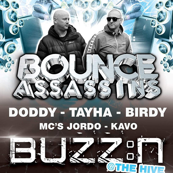 Buzz:n @ The Hive (Under 18s Night)