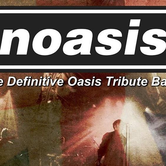 Noasis (Oasis Tribute)