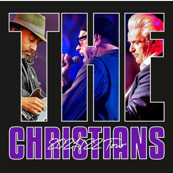 80s Retro Night - The Christians
