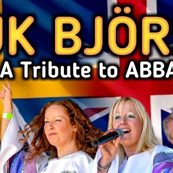 UK Björn (ABBA Tribute)