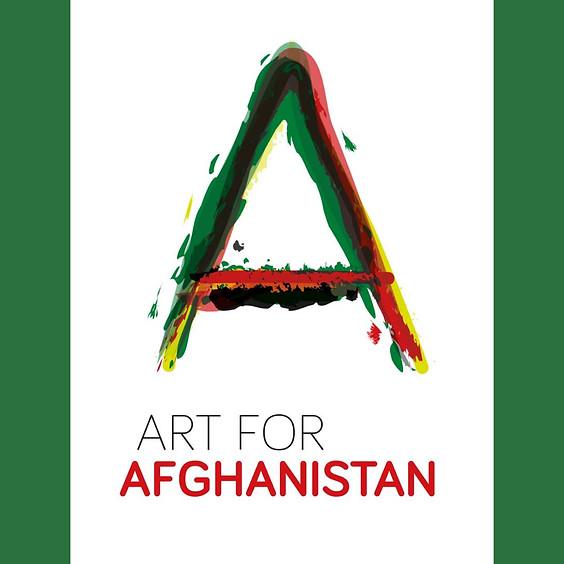 Art for Afghanistan