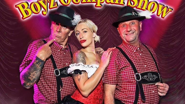 Bavarian Boyz Oompah Show