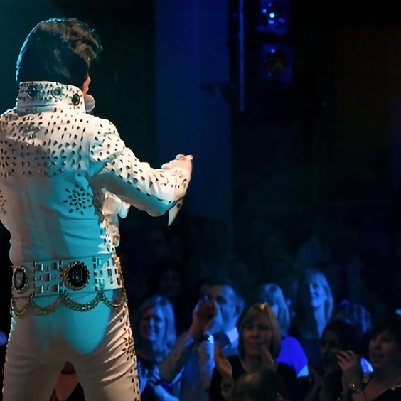 Pure Presley (Elvis Tribute)
