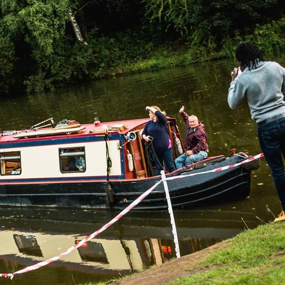 Winsford Waterside Festival