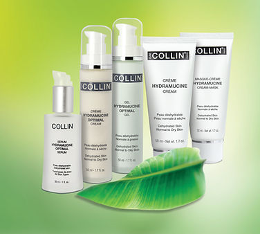 G.M. Collin products