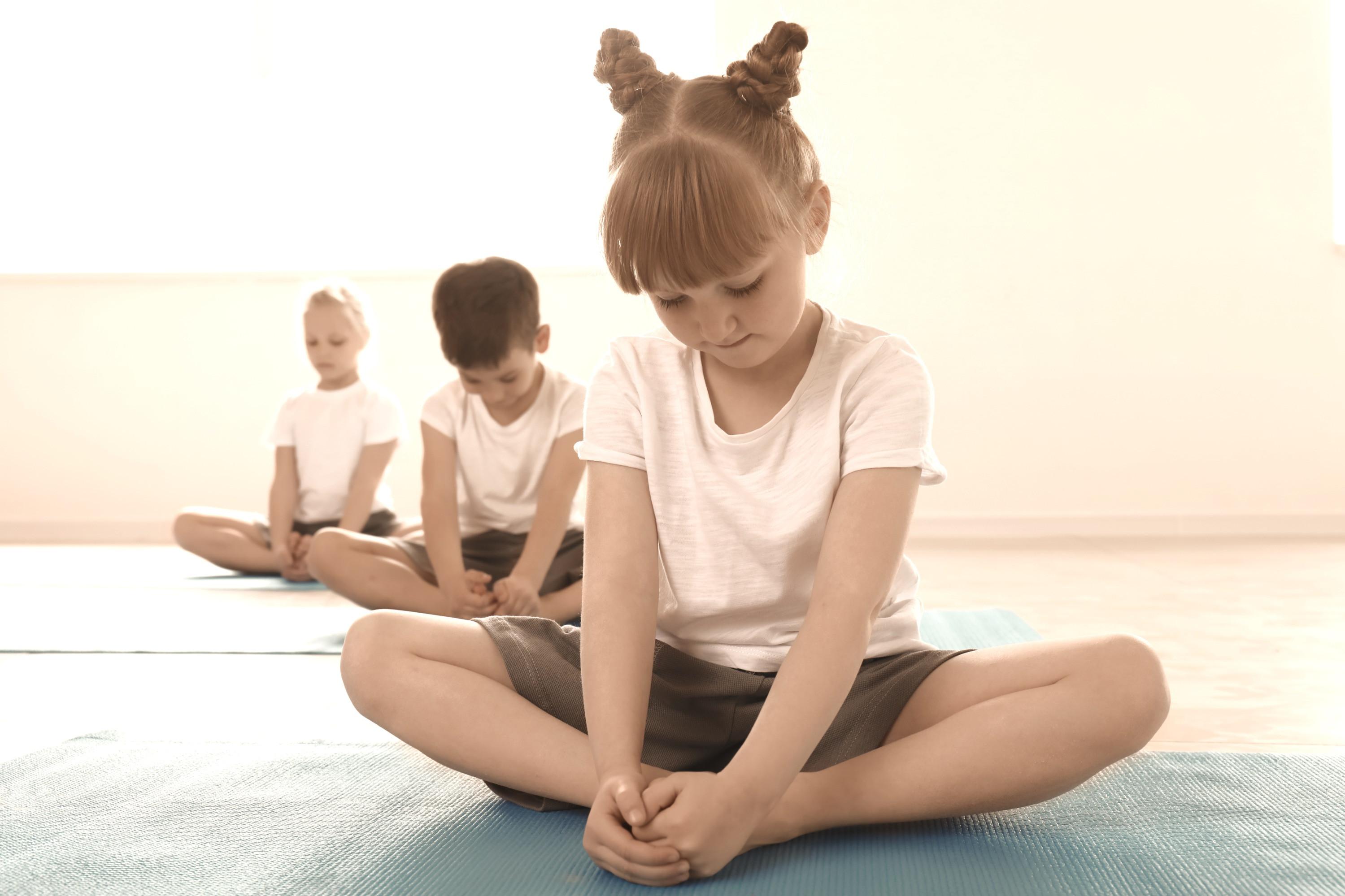 Yoga Kurs (online)