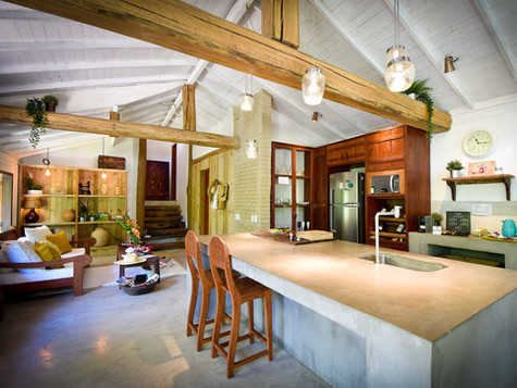Sala Trancoso House Boutique Pousada
