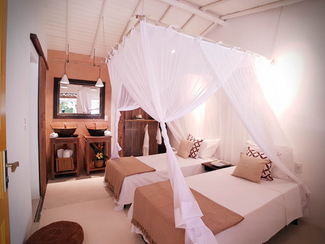Suite Standard Trancoso House Boutique Pousada