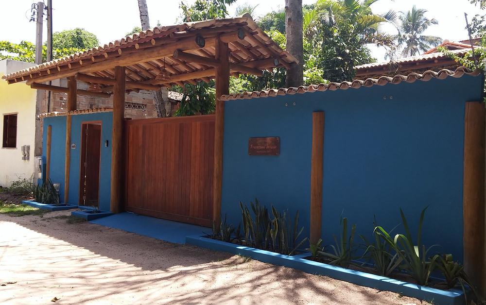 Boutique Pousada Trancoso House