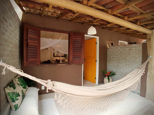 Varanda Suite Standard Trancoso House Boutique Pousada