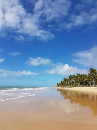 Praias de Trancoso, Caraiva e Praia do Espelho