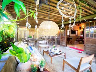 Varanda Trancoso House Boutique Pousada