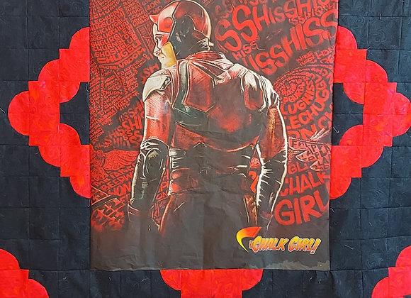 Daredevil: The Chalk Girl Exclusive
