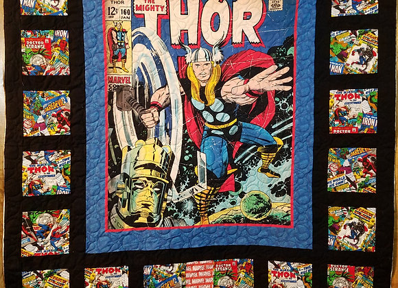Thor Classic Covers
