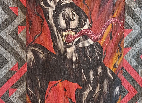 Venom: Brock Sondgeroth Exclusive
