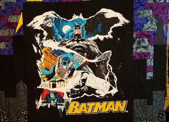 Gotham (K)Night