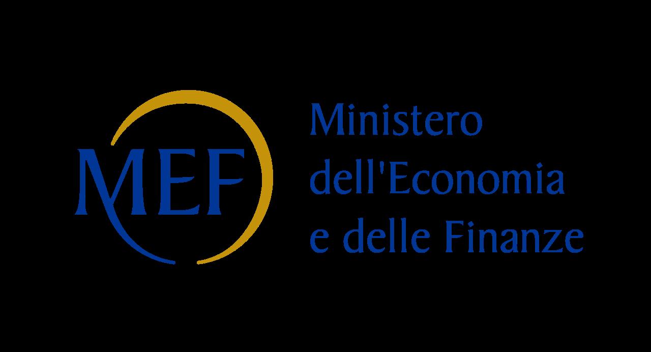 Ministero dell'Economia e Finanze