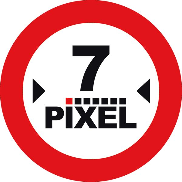 7 Pixel
