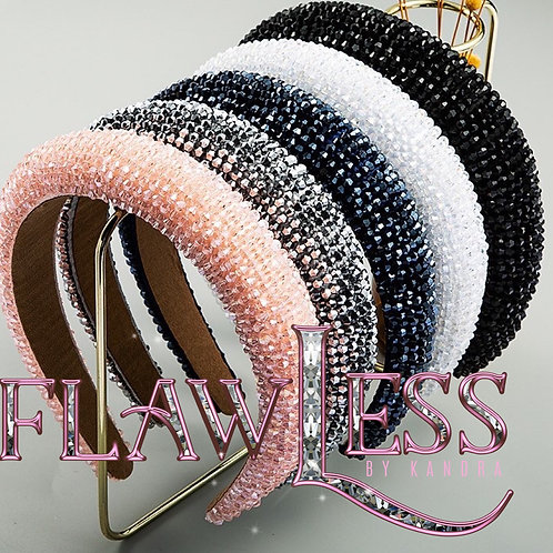 Flawless Bling Headband
