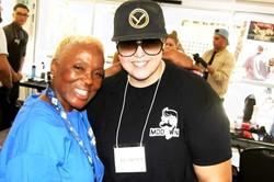 Cassandra with Loui Reyneso