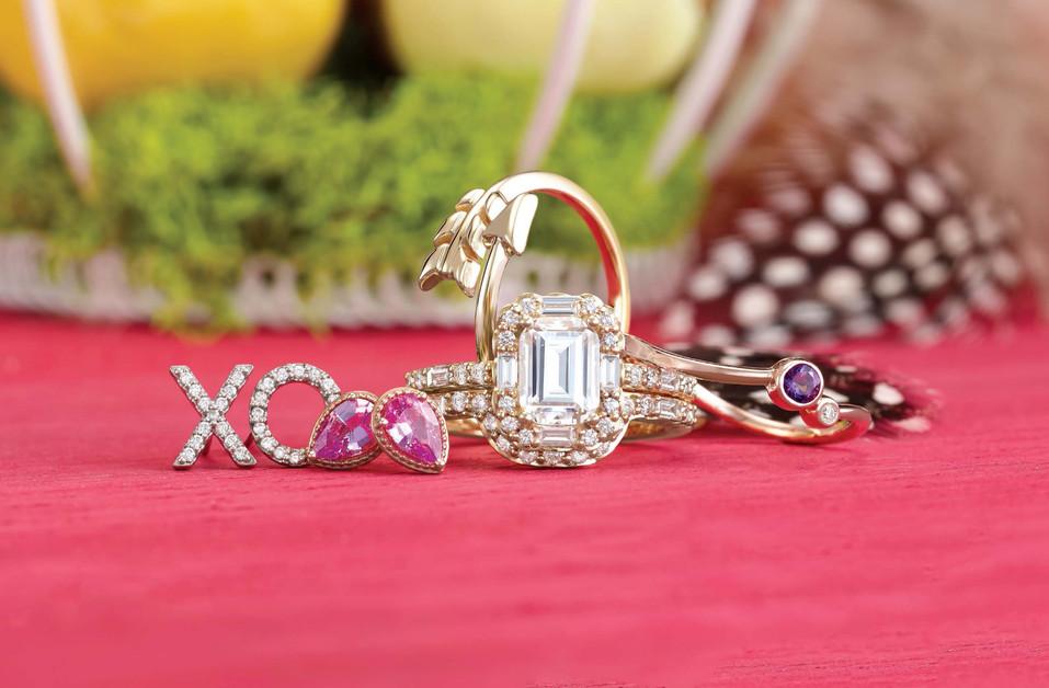 Diamond Fashion