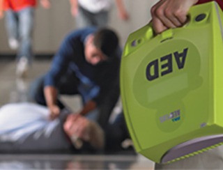 Importance of AEDs
