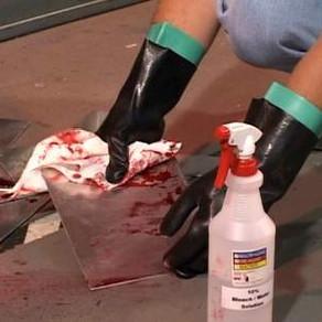 Who Needs Bloodborne Pathogens (BBP) Training?