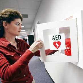 How To Inspect AEDs