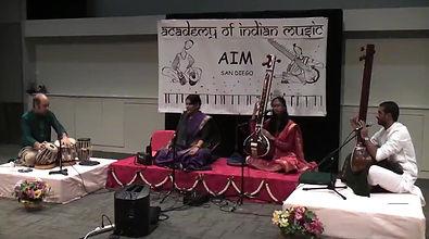 Raag: Madhubanti, Abhijit Banerjee on Tabla,