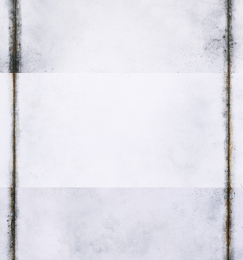 Composition #15, 2019 Pigment print, framed 180 x 127 cm Edition of 5 + 2AP